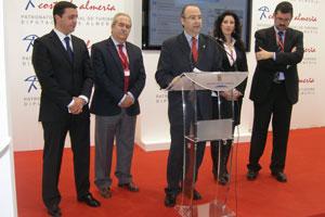La Empresa Municipal Turismo de Almería lanzará una estrategia de promoción 'on line'