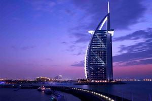 Shopping en Dubai con Emirates