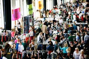 Helsinki Design Week, evento estrella en la capital finlandesa en septiembre