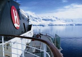 Hurtigruten propone tres itinerarios para conocer la Antártida