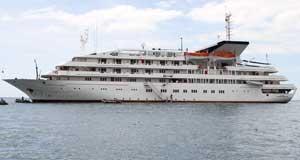 Silversea Cruises compra Canodros S.A. y su buque de expedición, Galápagos Explorer II