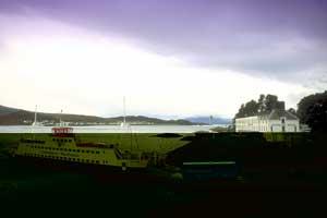 Highlands, pura fantasía escocesa