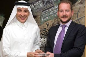 Qatar Duty Free nombrado Travel Retailer del Año
