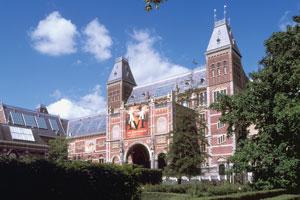 Turismo cultural: Miró & Jan Steen juntos en el Rijksmuseum de Ámsterdam