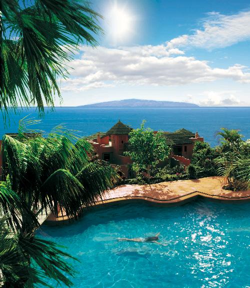 Una lujosa propuesta de Abama Golf & Spa Resort para Semana Santa