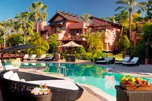 Abama Golf & Spa Resort, mejor Resort Nacional por los lectores de Condé Nast Traveler