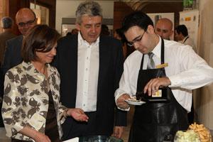 Los Paradores de Catalunya regalarán aceite de oliva a sus clientes