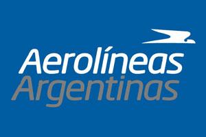"""Aerolíneas Argentina lanza su nueva marca y nuevo lema """"Alta en el Cielo"""""""