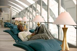 Aeropuerto Internacional de Dubai: 24 horas de servicio y eficacia