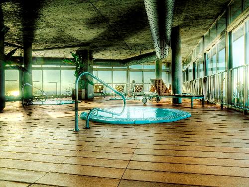 El Consorcio del Turismo de Salud de Murcia apuesta por el tratamiento oriental  Iong Bao
