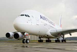 Air France abre cuatro nuevas rutas desde España