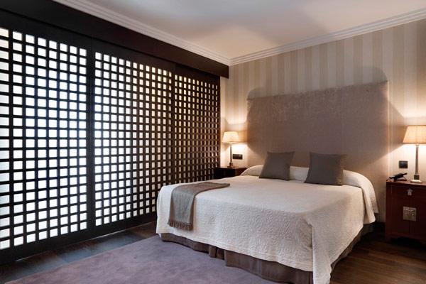 El Hotel Alba de Layos***** se incorpora a Sercotel