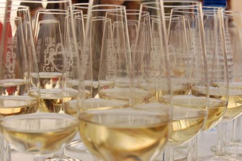 Gran éxito del concurso de vinos de la V edición de la Feria de los Sabores