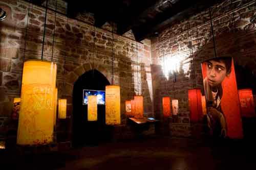 Jornada dedicada al patrimonio en Alcázar de San Juan