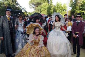 V Ruta literaria sobre el Romanticismo en Almendralejo (Badajoz)