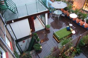 Los JJOO de Londres aumentan en un 228% las solicitudes de apartamentos turísticos en la ciudad