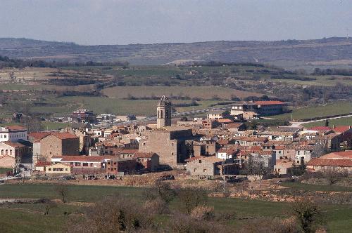 La Comarca del Alta Anoia cuenta con infinidad de atractivos turísticos/Sergio Vicente (RM Comunicación Integral)