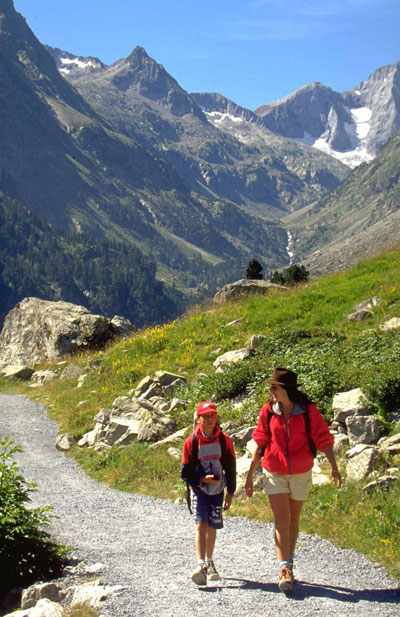 Adrenalina a flor de piel en Hautes-Pyrénées
