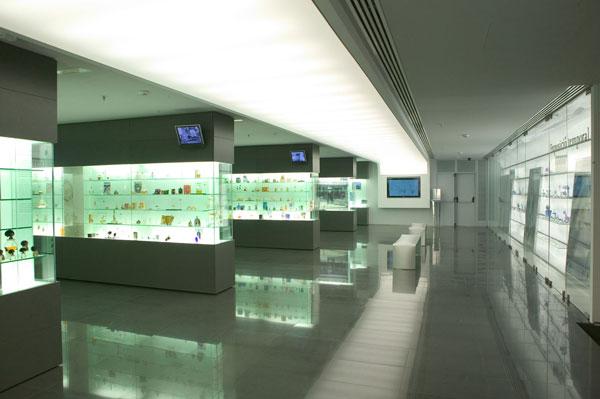 Museo del Perfume de Andorra
