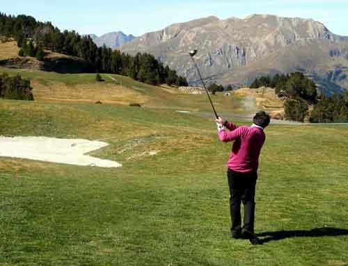 En verano, diversión en las estaciones de Andorra