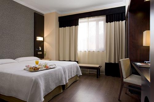 Hotel Apsis Sant Angelo