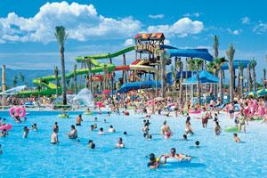 PortAventura Aquatic Park estrena el verano en el 15 aniversario del resort