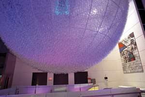 Centro-Museo Vasco de Arte Contemporáneo Artium de Vitoria-Gasteiz