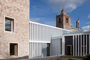 Relais & Chateaux Atrio abre sus puertas en Cáceres