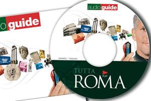 Audioguía Tutta Roma: diez consejos para disfrutar de la ciudad eterna