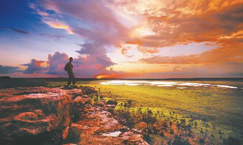 Ubirr-Kakadu National Park