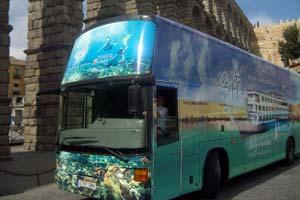Continúa el roadshow por España de Mapa Tours y Turismo de Egipto