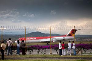 Madrid y Medellín más cerca que nunca con la nueva ruta de Avianca