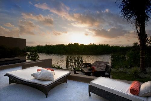 Banyan Tree entra en América a través de México con dos nuevos hoteles en 2009