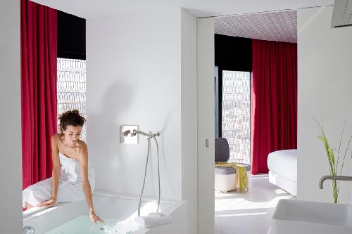 Hotel Barceló Raval: Review BCN