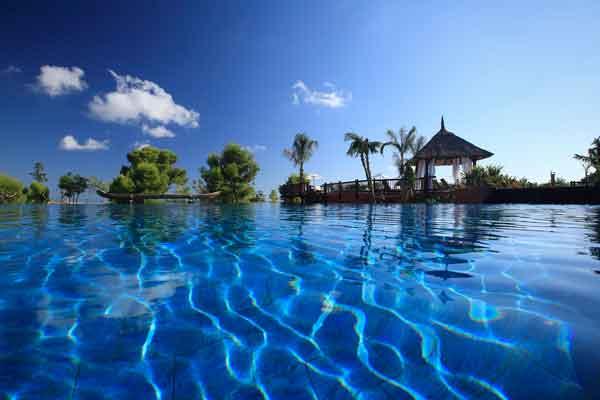 El hotel Barceló Premium Asia Gardens ofrece el nuevo pack Tahi Experience de una semana