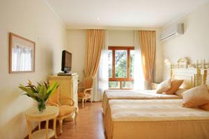 Hotel Barceló Formentor