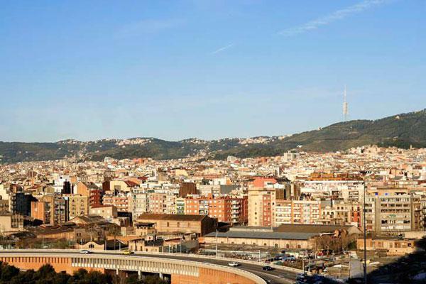 Uno de cada cinco españoles confunde Barcelona con Lisboa al verla sin la Sagrada Familia