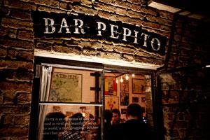 Según The Financial Times, el Bar Pepito es el mejor restaurante nuevo de Londres