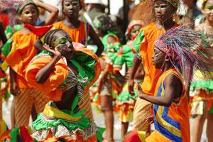 El Carnaval de Barranquilla desembarca en España