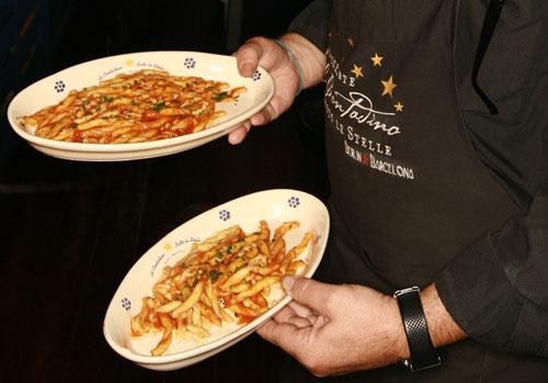 Gastronomía italiana: los mil sabores de Basilicata