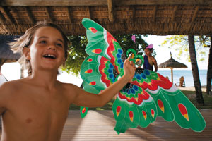 Beachcomber Hotels invita a los reyes de la casa