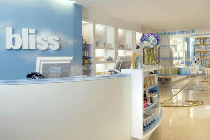 bliss inaugura en el W Barcelona su primer spa en España