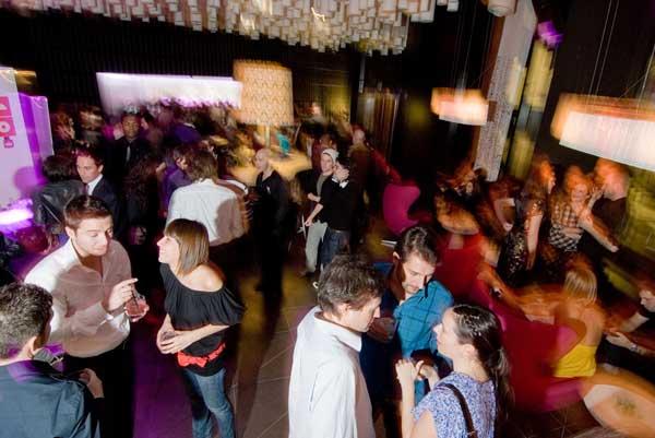 Navidad y fin de año en el B Lounge del Hotel Barceló Raval de Barcelona