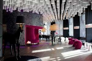 Gastronomía japonesa exquisita en el B Lounge de Barceló Raval (Barcelona)