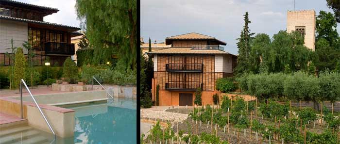 La Boella inaugura su hotel Mas La Boella