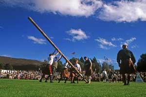 Braemar Gathering ©VisitScotland Scottish Viewpoint
