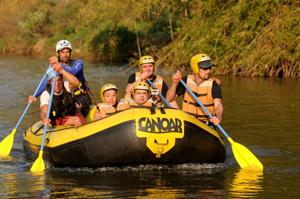 Turismo de aventura adaptado en Brasil