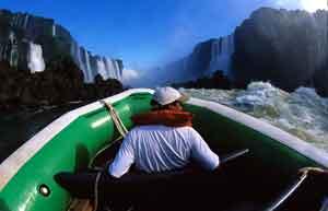Buen pronóstico para el Turismo Brasileño en 2010