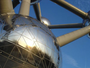 Turismo en Bruselas - Valonia