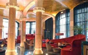 Afterwork, un nuevo estilo de vida en el Hotel Casa Fuster